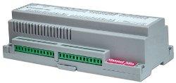 ctux601 input output card