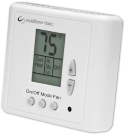 etnc-24-maxinet programmable thermostat