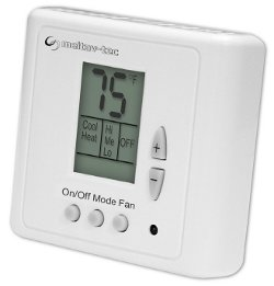 proportional thermostats